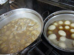 鍋の日 (1)