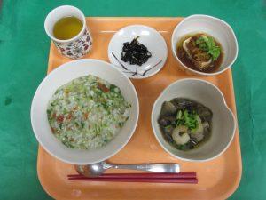 七草粥 (2)