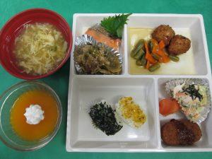 バイキング食 (7)