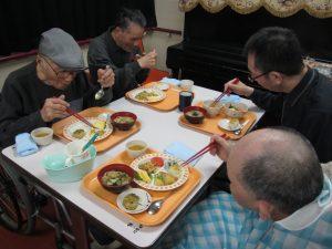 バイキング食 (4)